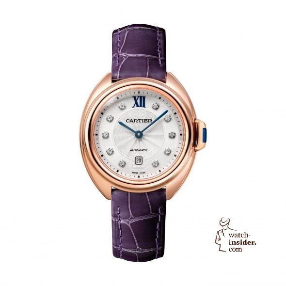 CARTIER Cle de Cartier_12.600€