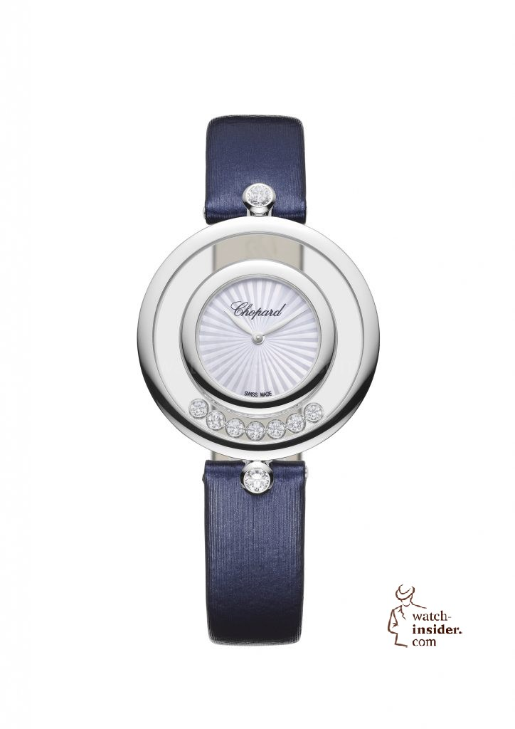 CHOPARD Happy Diamonds_10.820€