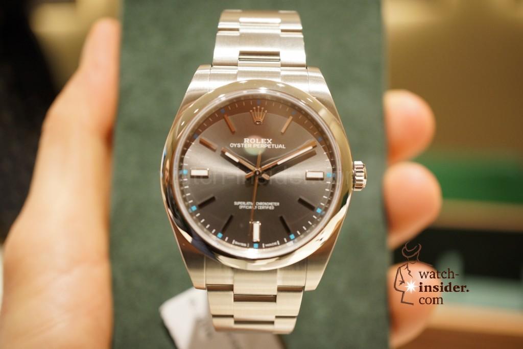 Часы Rolex Oyster Perpetual Day-Date Часовщик