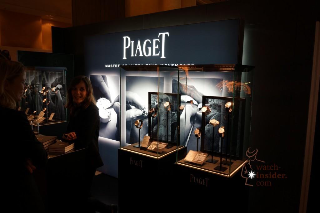 Munichtime 2013: Piaget