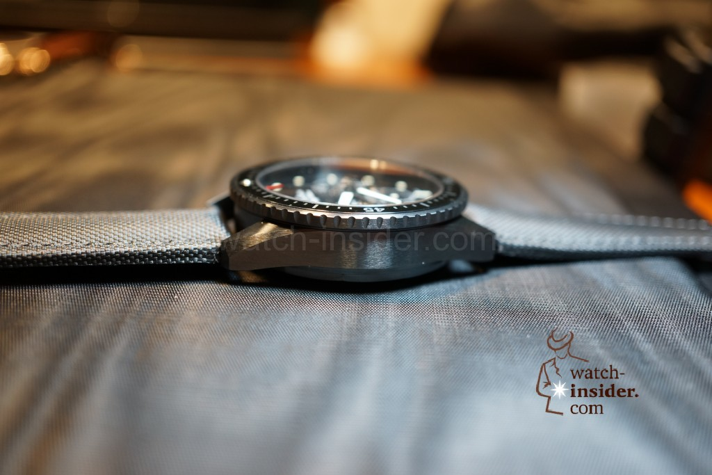 Blancpain Fifty Fathoms Bathyscaphe Chronograph