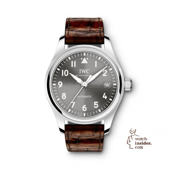 IWC Pilot´s Watch Automatic 36_4530€