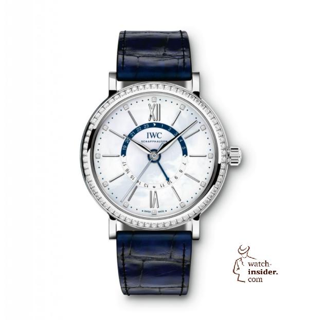 IWC Portofino Midsize Ladies Watches