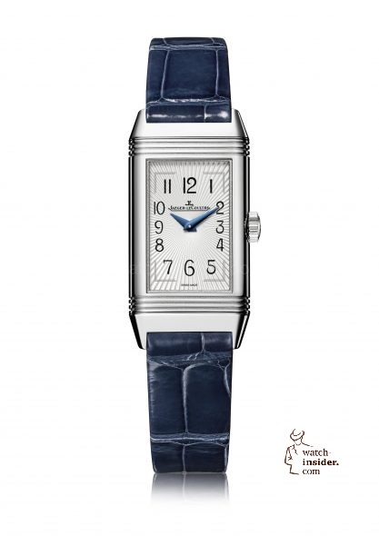 JAEGER-LECOULTRE Reverso One Duetto 11.600€ front