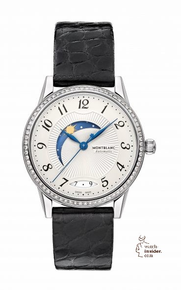 MONTBLANC Boheme Day and Night 4790€