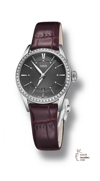 ORIS Atelier Date Diamonds_3000€