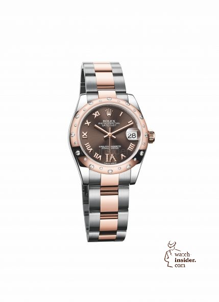 ROLEX Oyster Perpetual Datejust 31_13.100€