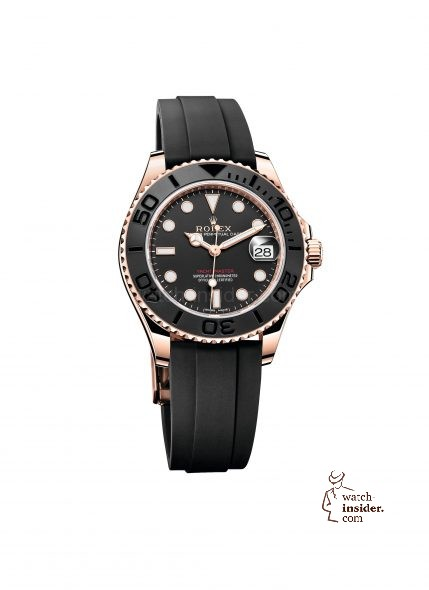 ROLEX Oyster Perpetual Yacht-Master 20.200€