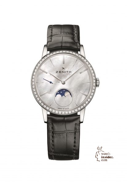 ZENITH Elite Ultrathin Lady Moon Phase 7700€