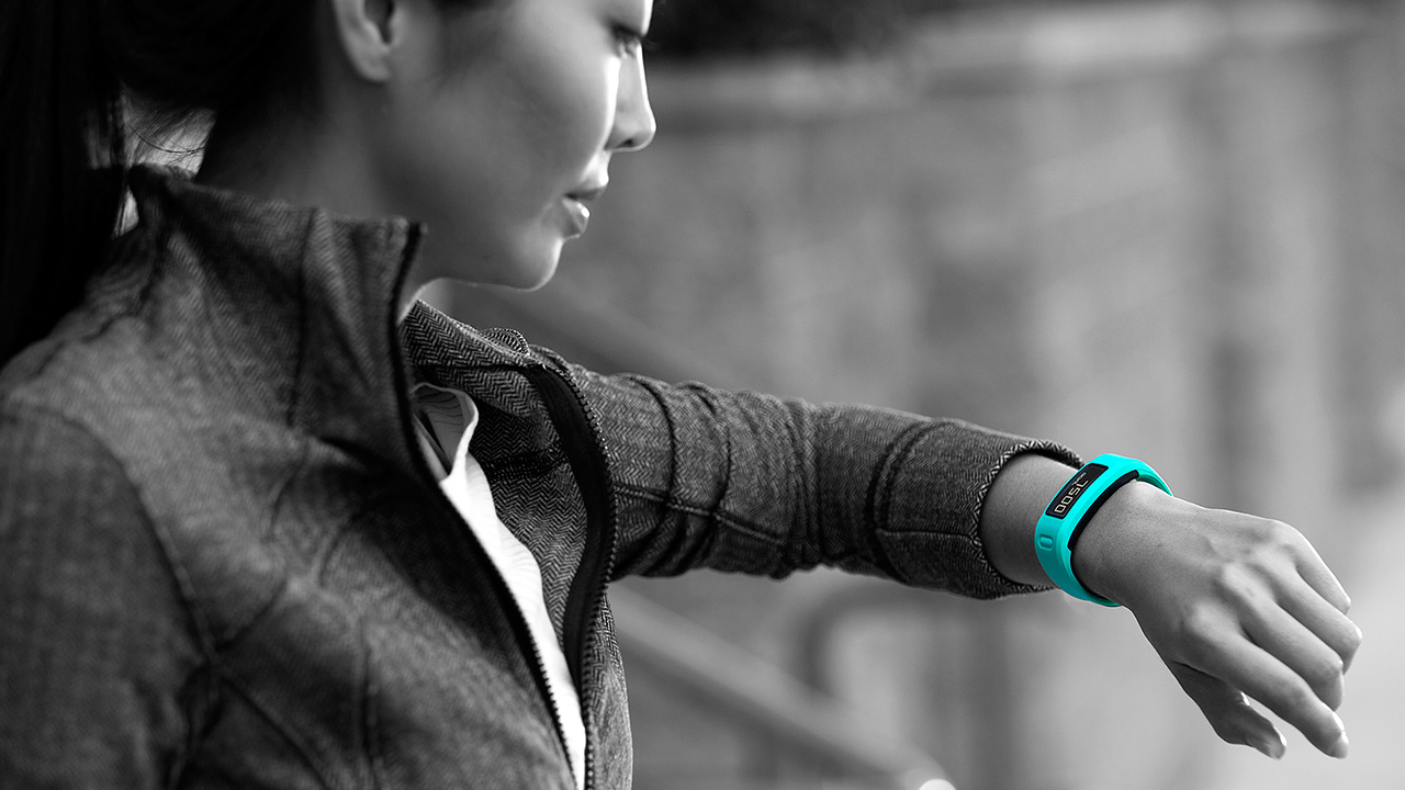 Prime Day deal gets you a Garmin Vivofit Fitness Band