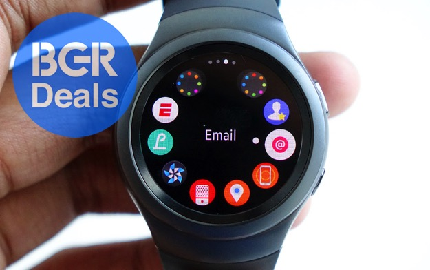 A big sale going on Samsung Gear S2 and Gear Fit2 wearables
