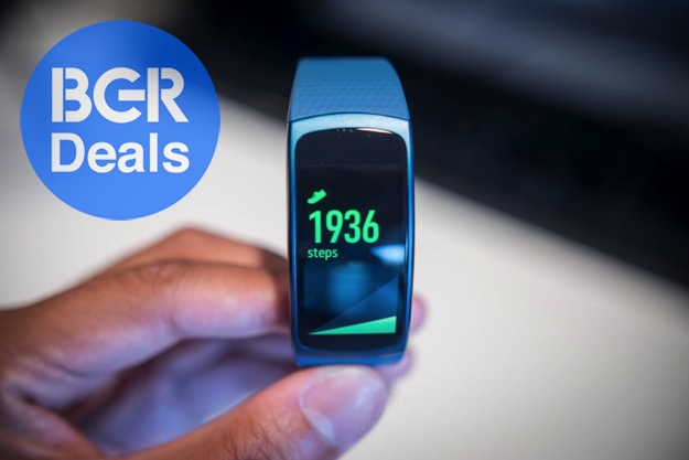 Samsung's best fitness tracker  is 10% off right now