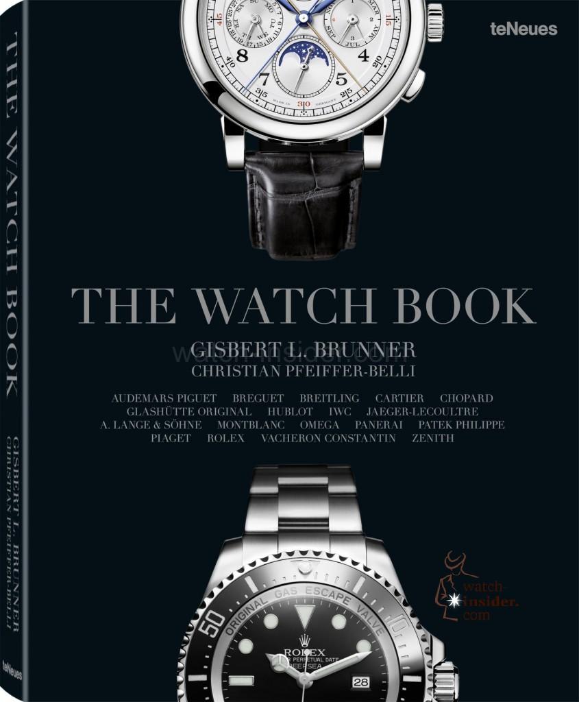 The Replica Watch Book by Gisbert L. Brunner and Christian Pfeiffer-Belli