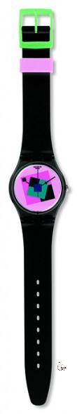Discover the Swatch Fall Collection 2014 that was officially launched July 15th, 2014.