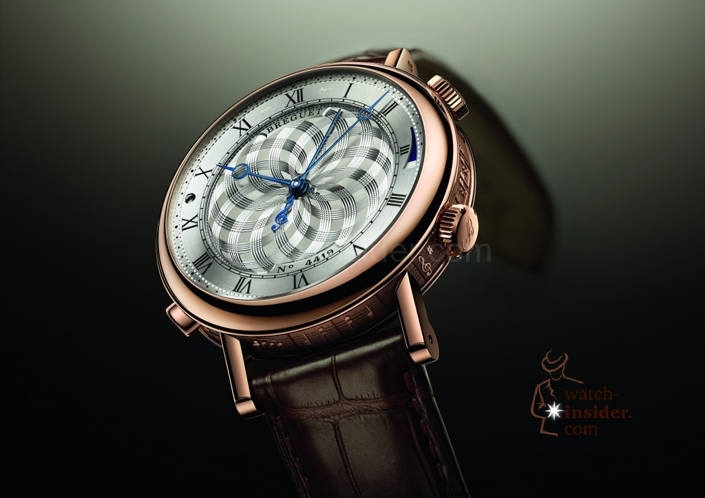 Baselworld 2013 … A Breguet follow-up for the techies among you