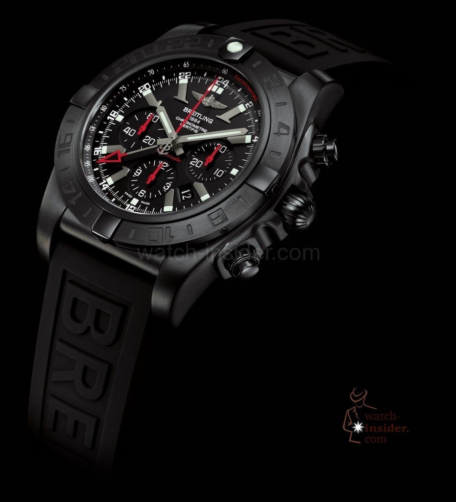 Baselworld 2013 … Breitling Update