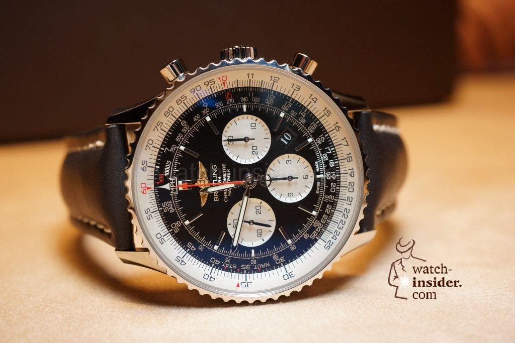 Baselworld 2014: Pictures of the Breitling novelties
