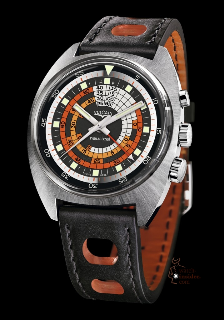 The next Baselworld 2013 update … Discover more novelties right here