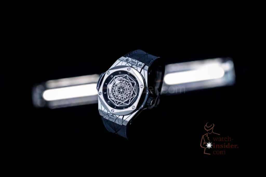 BRAND OF THE MONTH: HUBLOT