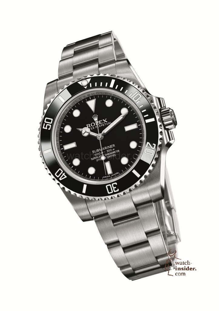 During the last weeks I saw innumerable Rolex Submariner on wrists. That's a phenomenon! Is this the official club-watch for hedonistic use in summer?