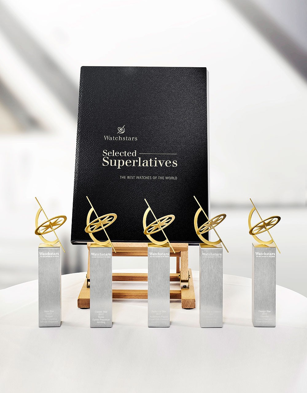 Selected Superlatives available Now for Pre-Order