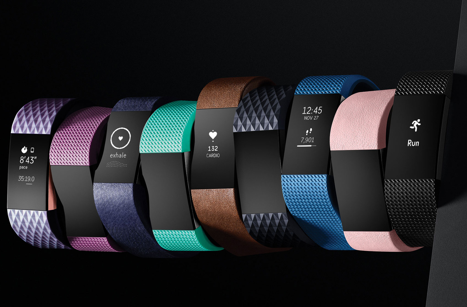 Fitbit's big pre-Prime Day sale covers all 5 of its most popular bands