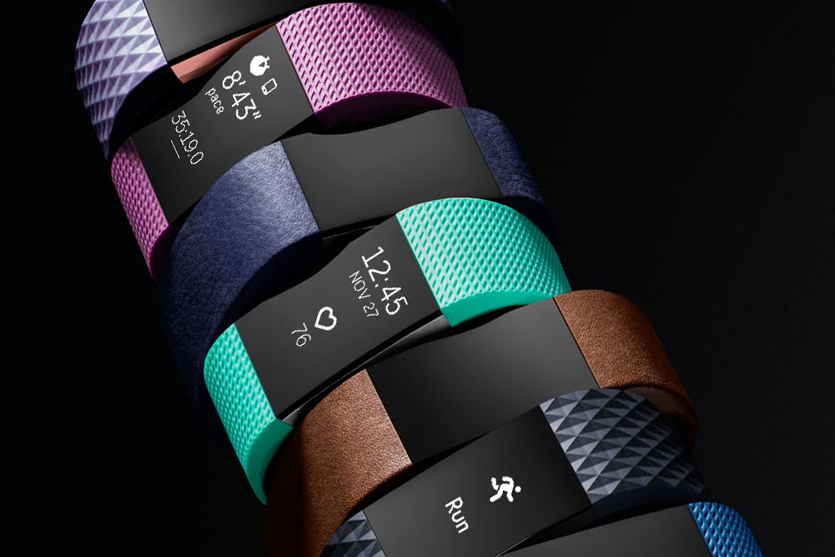 Fitbit's best-selling Charge 2 band is still on sale on Amazon