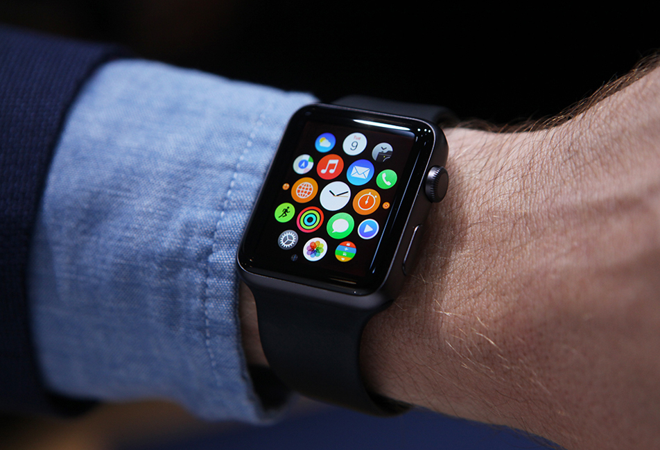 Target discounted 11 different Apple Watch models in today's big sale