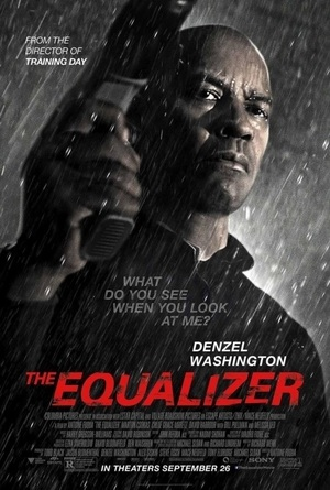 The Equalizer Watch With Dezel Washington