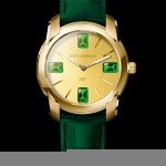 Dolce and Gabbana Mens Watches Debut