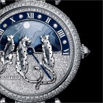 Cartier is a pioneer in watchmaking style, expertly blending boldness, passion and elegance