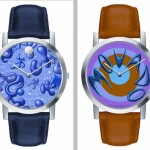 Movado Artists' Series – Kenny Scharf Watches