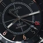Chanel J12 GMT Matte Watch Review