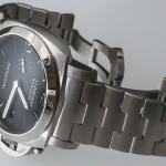 Panerai Luminor Marina 1950 3 Days Automatic PAM328 On Bracelet Watch Review