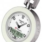 Tissot T-Touch 'Pocket Touch' Watch