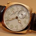 Vacheron Constantin Historiques American 1921 Boutique New York Watch Hands-On