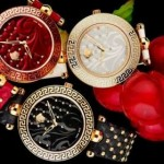 Versace Watches for Women 2013