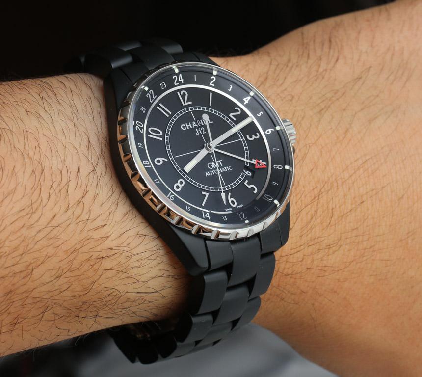 chanel j12 gmt matte watch review best swiss watch brands review chanel j12 gmt 3