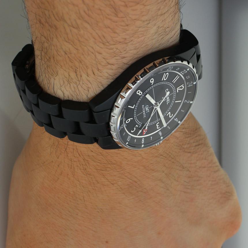 chanel j12 gmt matte watch review best swiss watch brands review chanel j12 gmt 6