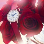 New Jaeger-LeCoultre Rendez-Vous Collection and Love Day Watch
