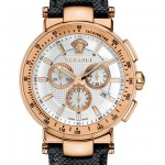 Presenting the Versace Mystique Sport 46 mm Watch Collection