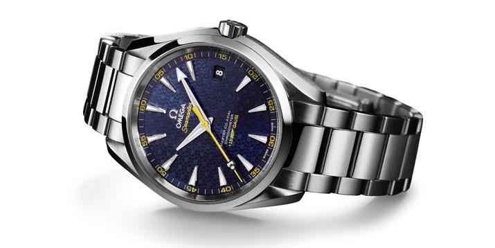 OMEGA-Seamaster-Aqua-Terra-150M-James-Bond-Spectre