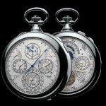Vacheron Constantin is definitely the most complicated watch on the planet