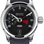 Bremont Jaguar MKI