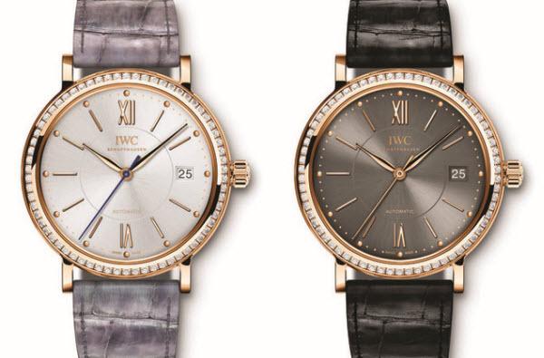 Ladies Iwc Vintage Watches