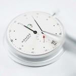 A Modern Design Classic Nomos Watch from Glashutte