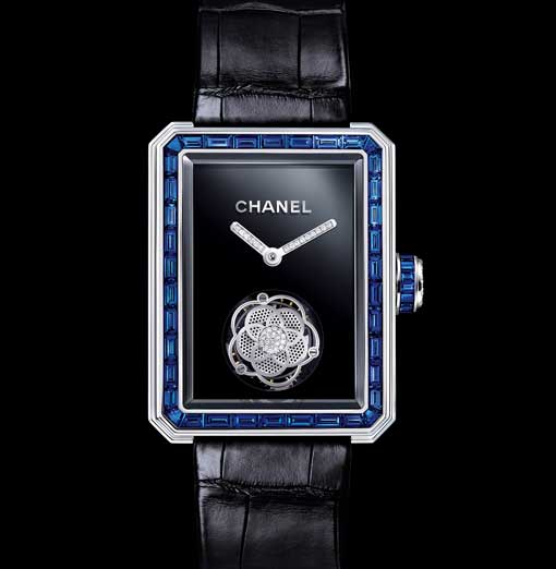 Chanel Ladies watches for elegant women