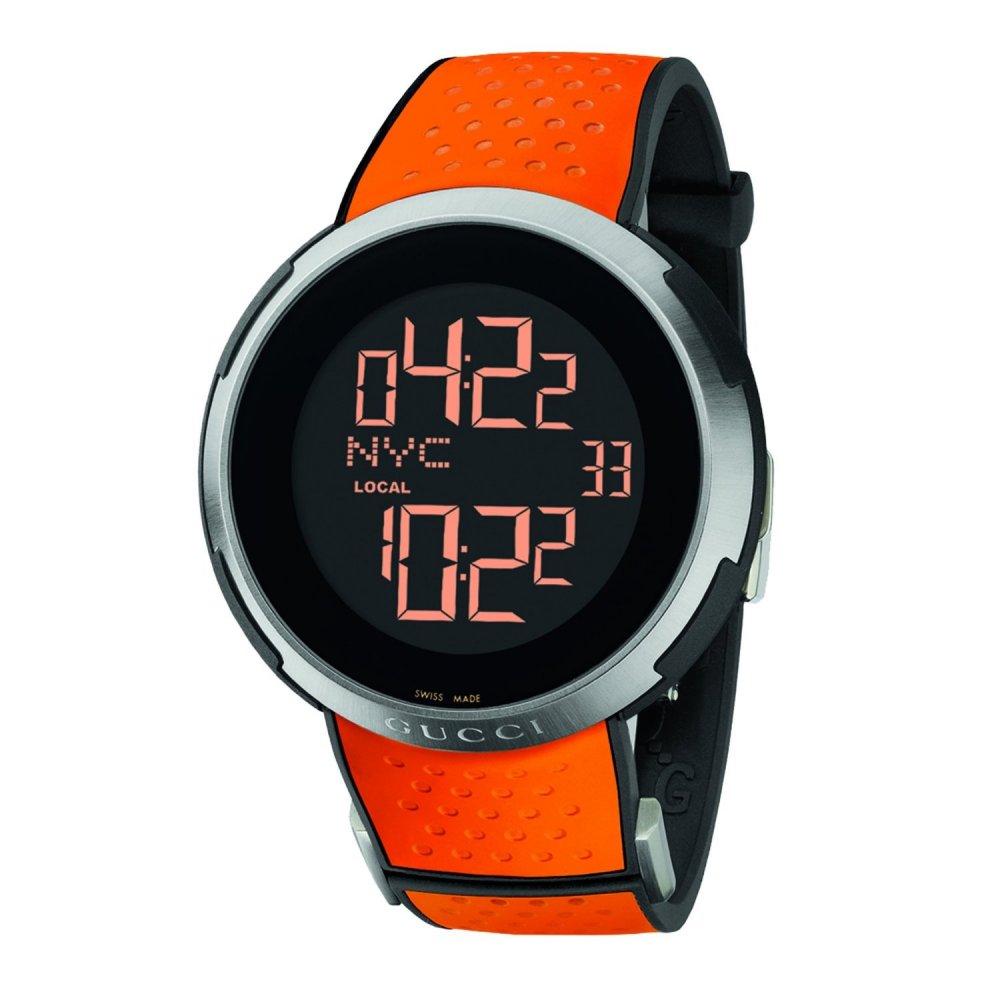 I-Gucci Watch-Fashion Gucci Sports Watch