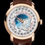 Vacheron Constantin Sophisticated World Timepiece