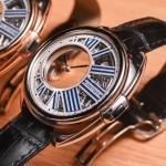Cartier unique style – Clé de Cartier Mysterious Hour